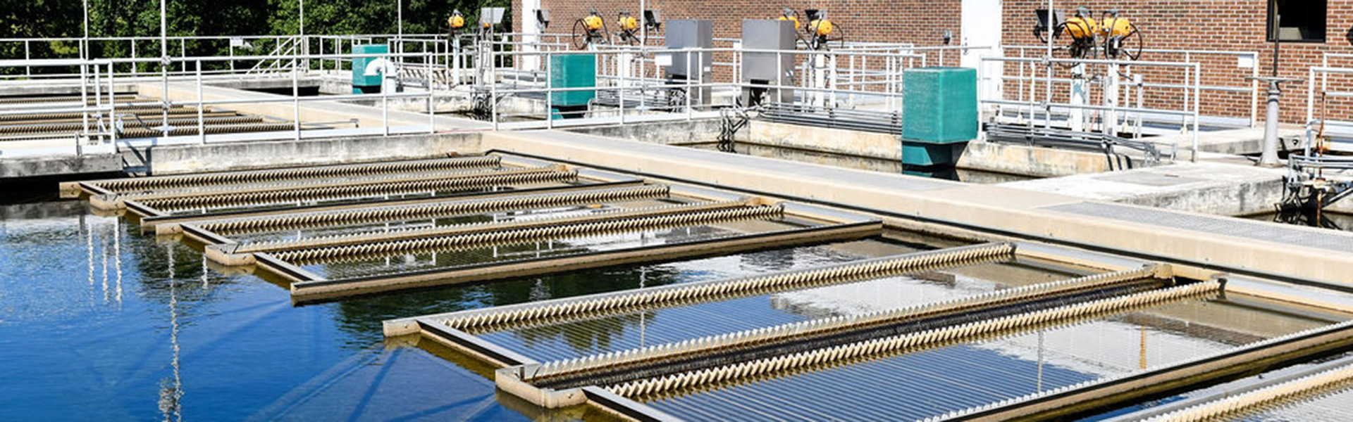 Greer CPW Water Filter Plant Receives 12th Consecutive Water Quality Award