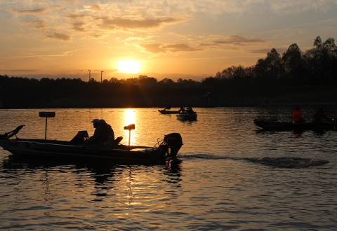 Greer CPW Commissioners Approve Free Fishing Days for Memorial, Independence Day