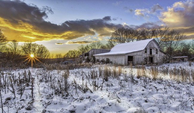 Friends of Lake Robinson Host Photography Contest